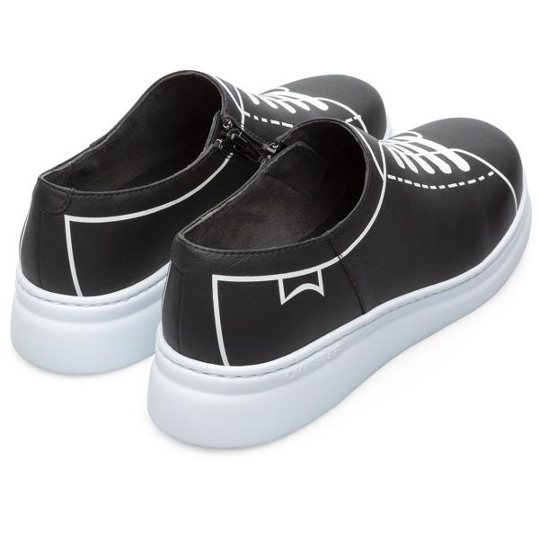 Camper Twins Black Sneakers Women K200653-001