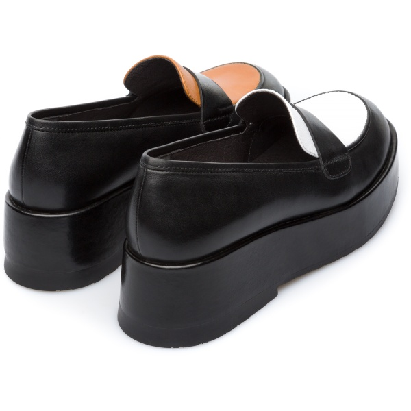 Camper Twins Multicolor Formal Shoes Women K200660-001