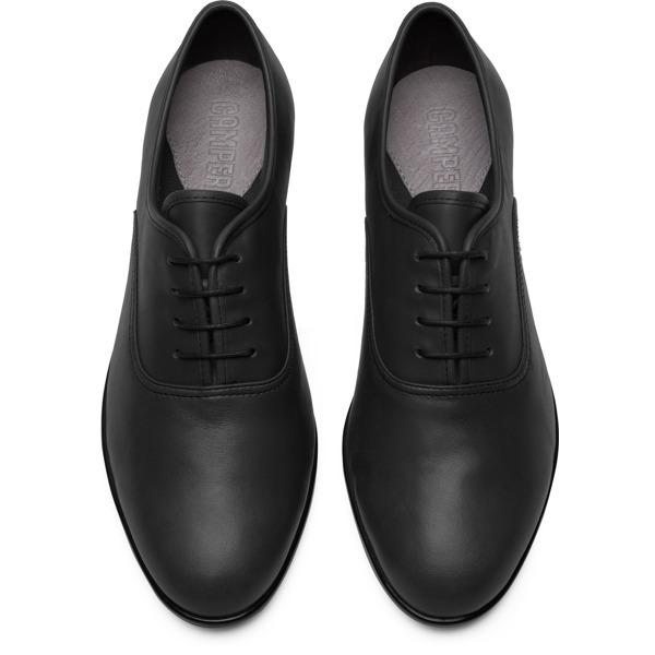 Camper Casi Jazz Black Casual Shoes Women K200667-001