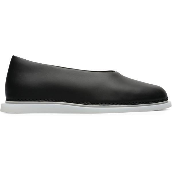 Camper Nixie Black Casual Shoes Women K200671-001