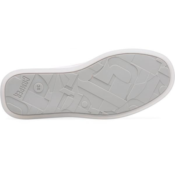 Camper Nixie White Casual Shoes Women K200671-002