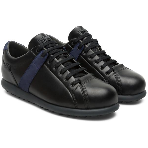 Camper Pelotas Black Sneakers Women K200682-003