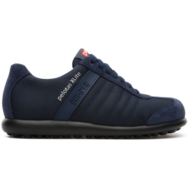 Camper Pelotas XLite Blue Sneakers Women K200683-001