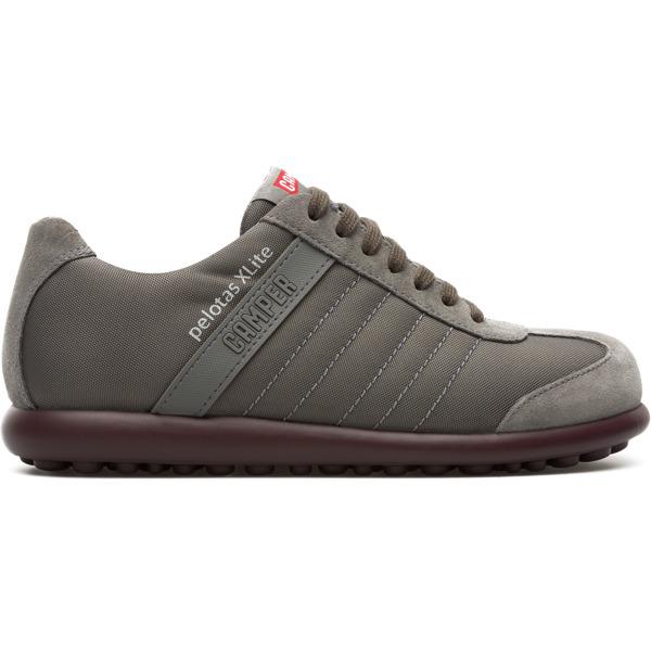 Camper Pelotas XLite Grey Sneakers Women K200683-003