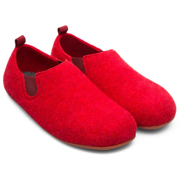 Camper Wabi Red Slippers Women K200684-003
