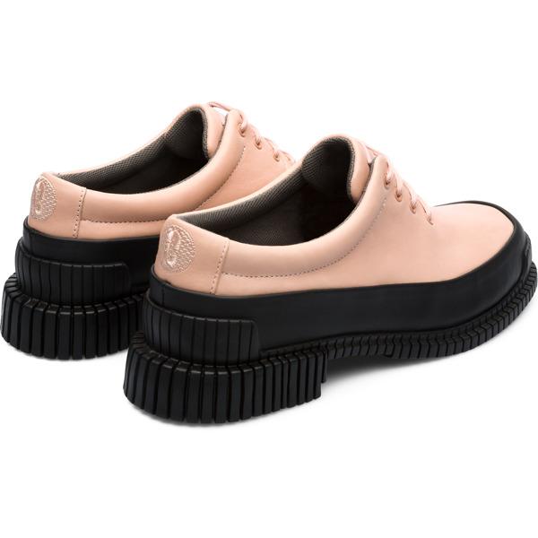 Camper Pix Multicolor Formal Shoes Women K200687-004