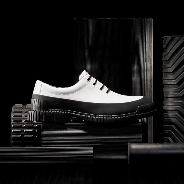 Camper Pix RENKLİ Klasik Ayakkabılar Kadın K200687-014