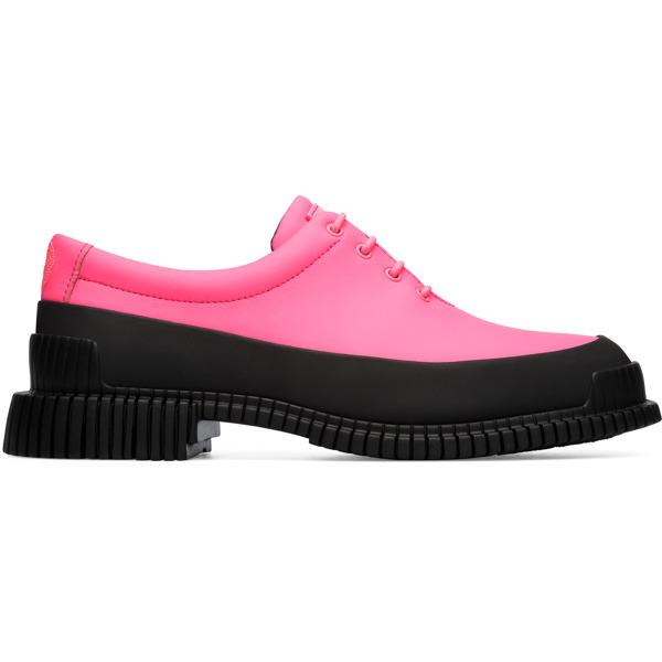 Camper Pix Multicolor Formal Shoes Women K200687-020
