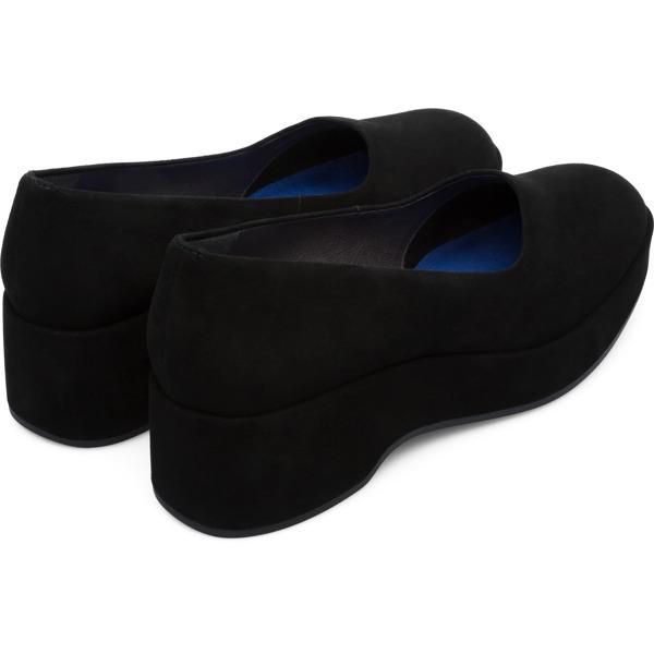 Camper Sisea Black Formal Shoes Women K200697-001