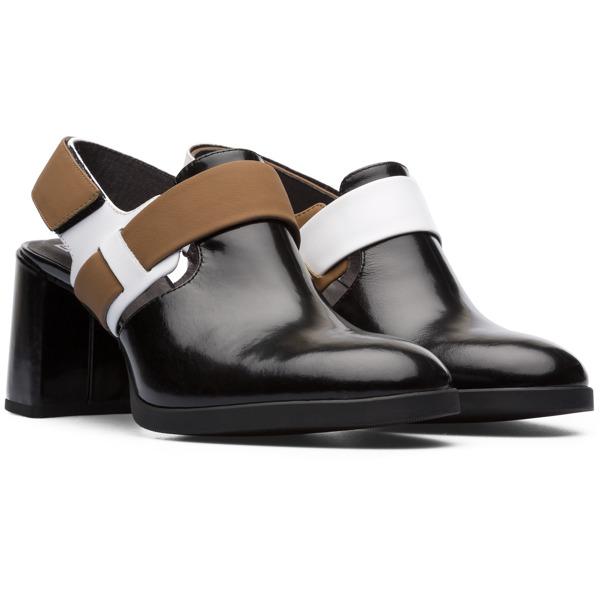 Camper Twins Multicolor Formal Shoes Women K200704-002