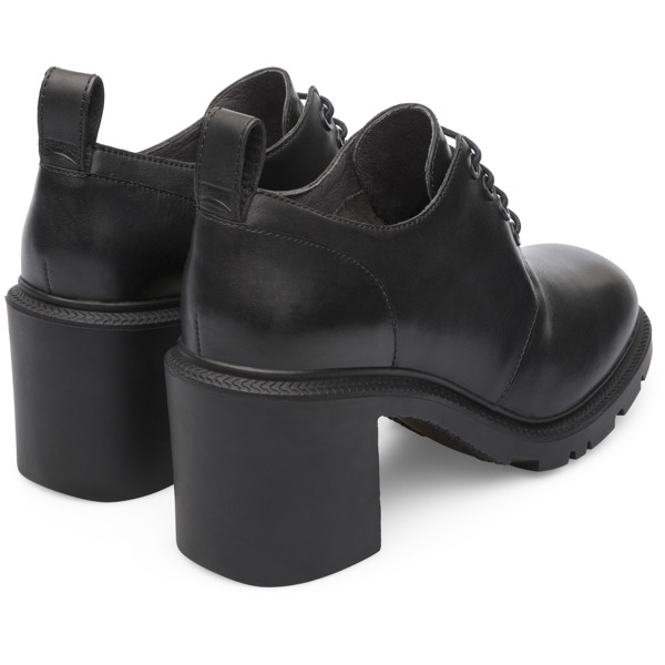 Camper Whitnee Black Heels Women K200707-003