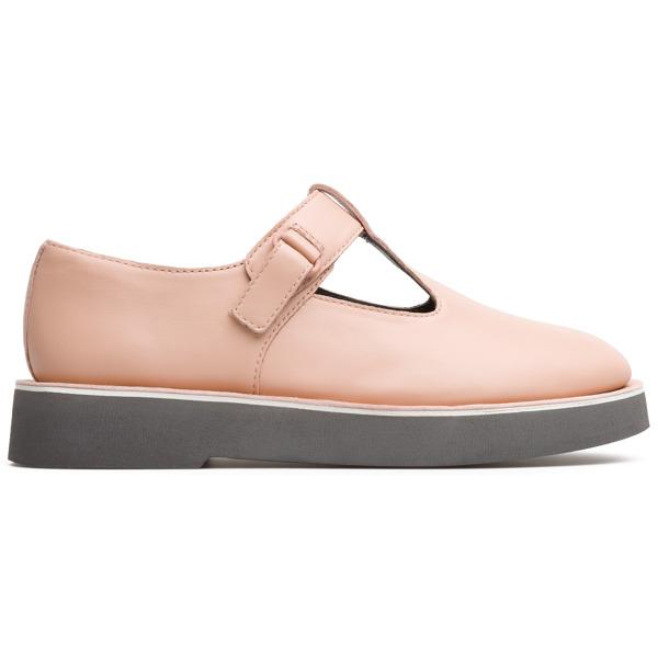 Camper Tyra Nude Formal Shoes Women K200711-001