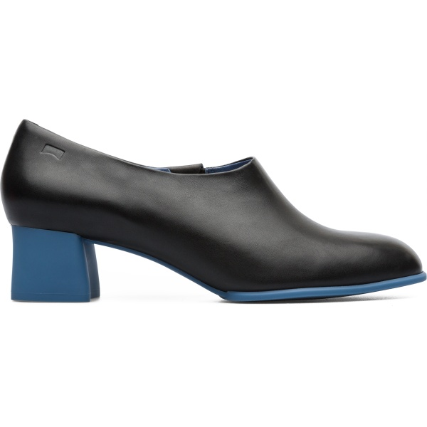 Camper Katie Black Formal Shoes Women K200720-001