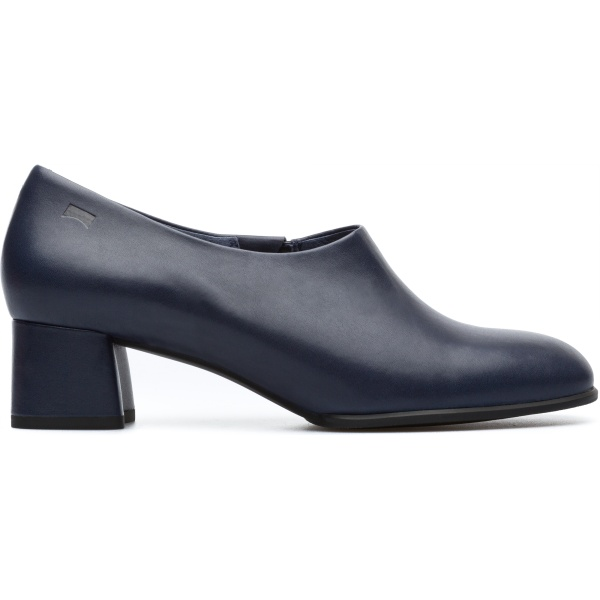 Camper Katie Blue Formal Shoes Women K200720-003