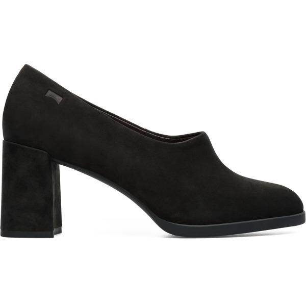 Camper Kara Black Formal Shoes Women K200725-002