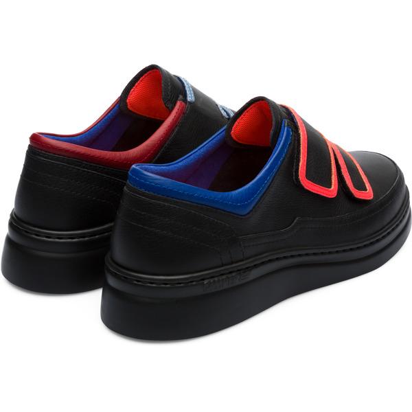 Camper Twins Black Sneakers Women K200728-001