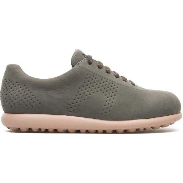 Camper Pelotas XLite Grey Sneakers Women K200730-002