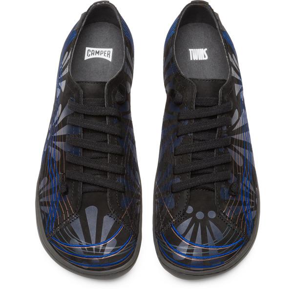 Camper Twins Multicolor Casual Shoes Women K200733-001