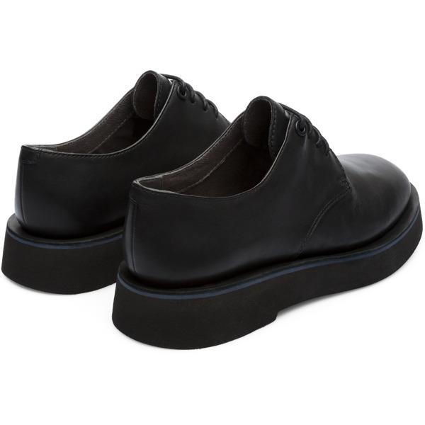 Camper Tyra Black Formal Shoes Women K200734-002
