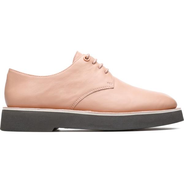 Camper Tyra Nude Formal Shoes Women K200734-005