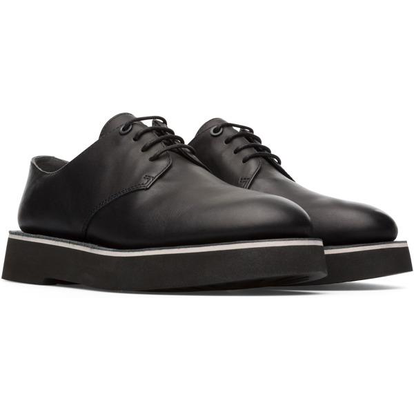 Camper Tyra Black Formal Shoes Women K200734-006