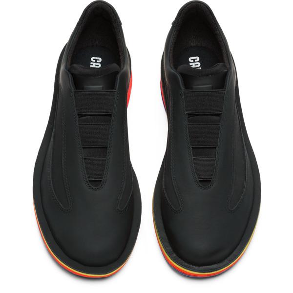 Camper Rolling Black Sneakers Women K200741-001
