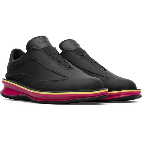 Camper Rolling Black Sneakers Women K200741-008