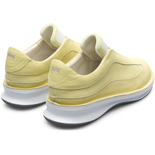 Camper Rolling Yellow Sneakers Women K200741-010