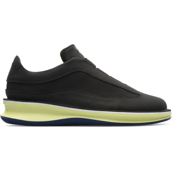 Camper Rolling Black Sneakers Women K200741-011