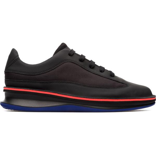 Camper Rolling Black Sneakers Women K200742-001