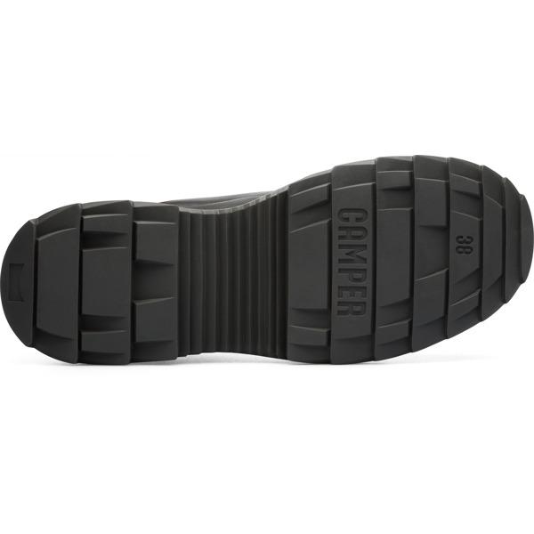 Camper Helix Black Sneakers Women K200744-002