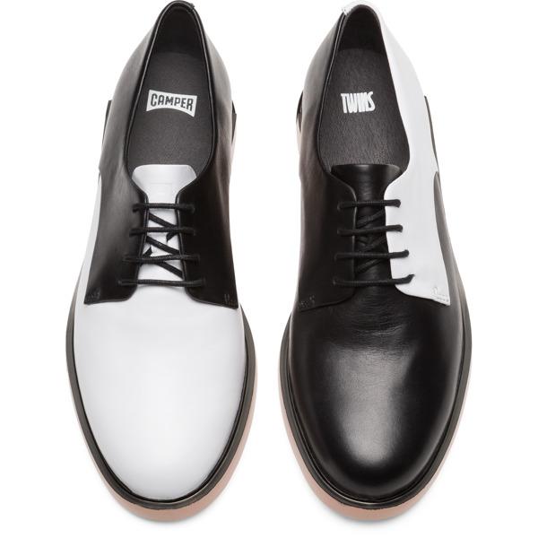 Camper Twins Multicolor Formal Shoes Women K200746-001