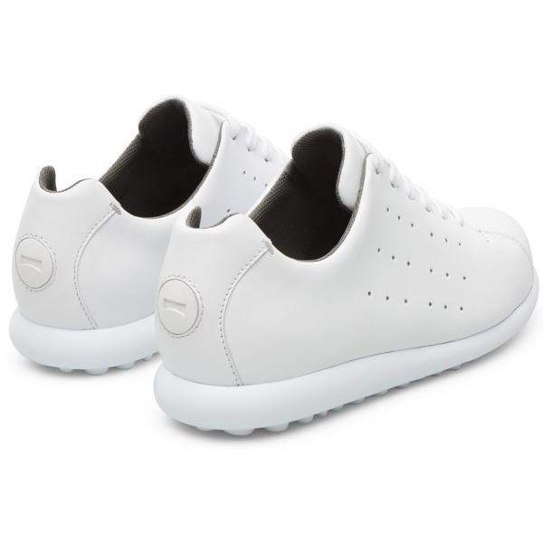 Camper Pelotas XLite White Sneakers Women K200747-001