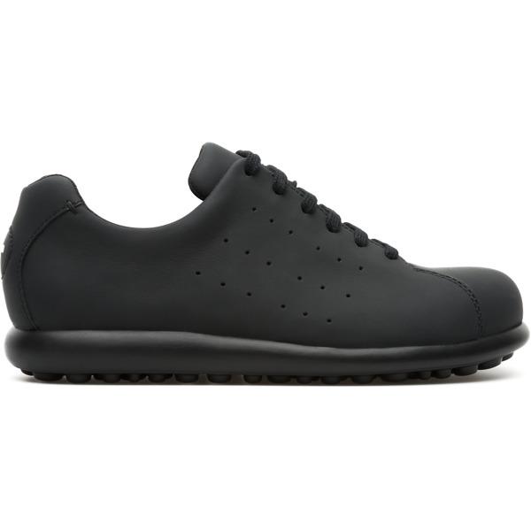 Camper Pelotas XLite Black Sneakers Women K200747-002