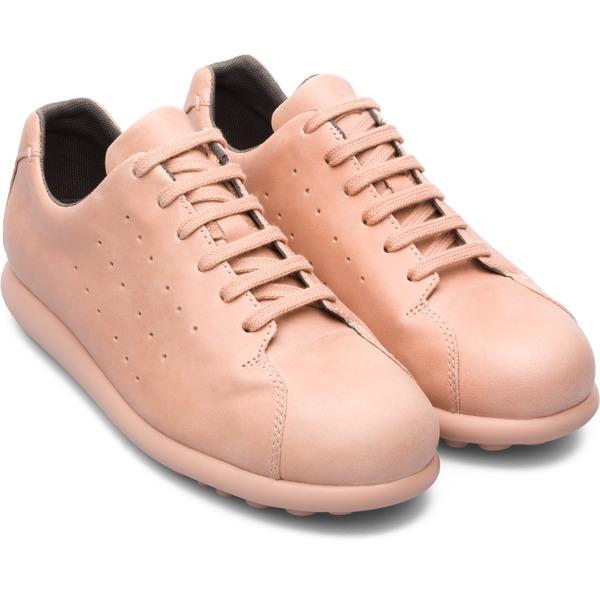 Camper Pelotas XLite Nude Sneakers Women K200747-003