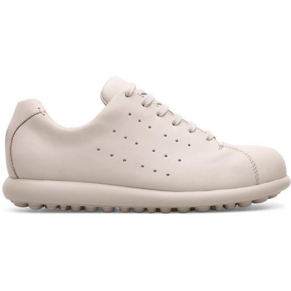 Camper Pelotas XLite Beige Sneakers Women K200747-017