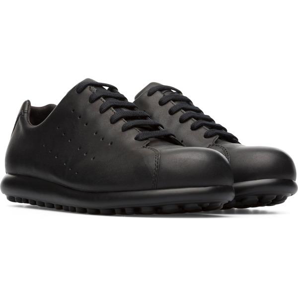Camper Pelotas XLite Black Sneakers Women K200747-020