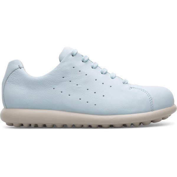Camper Pelotas XLite Blue Sneakers Women K200747-022