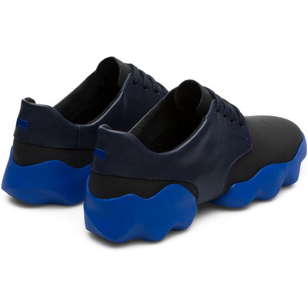 Camper Dub Black Sneakers Women K200750-001