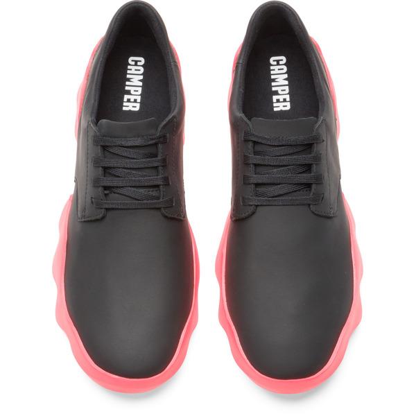 Camper Dub Black Sneakers Women K200750-003