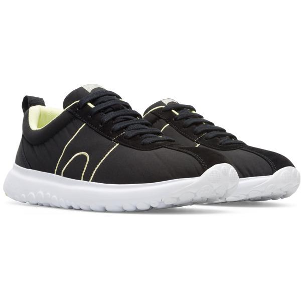 Camper Canica Black Sneakers Women K200763-001