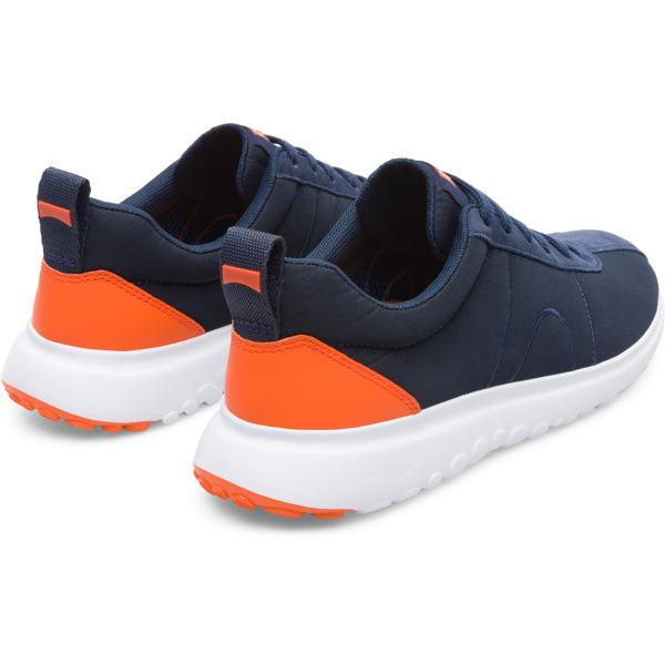 Camper Canica Blue Sneakers Women K200763-004