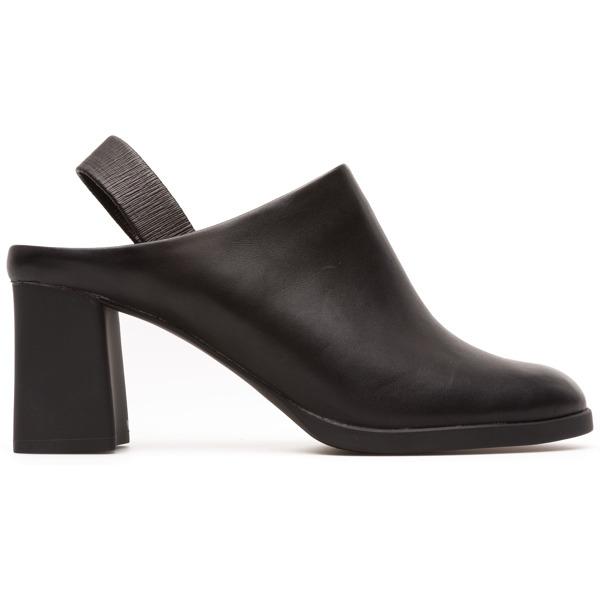 Camper Kara Black Heels Women K200765-001