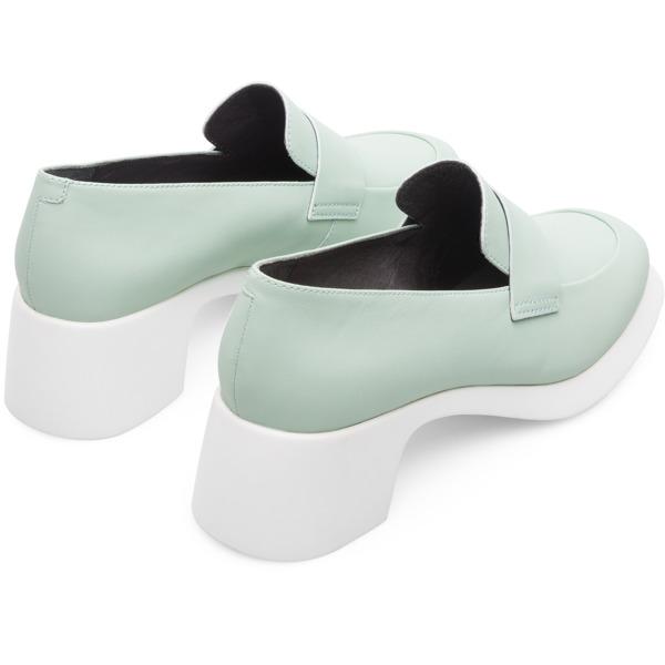 Camper Trisha Green Heels Women K200781-003