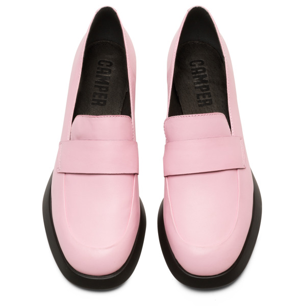Camper Trisha Pink Heels Women K200781-006