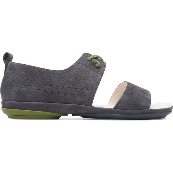 Camper Right Multicolor Sandals Women K200793-002