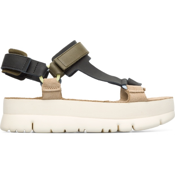 Camper Oruga Multicolor Sandals Women K200809-003