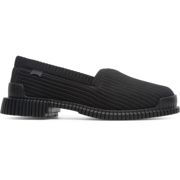 Camper Pix Black Formal Shoes Women K200813-001
