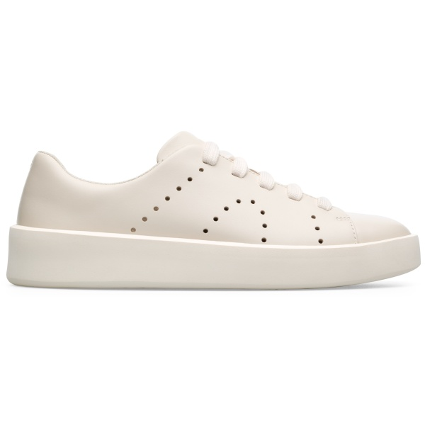 Camper Courb Beige Sneakers Women K200828-001