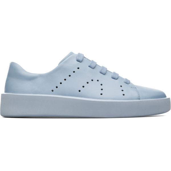 Camper Courb Blue Sneakers Women K200828-004
